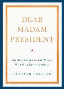 Dear Madam President book cover