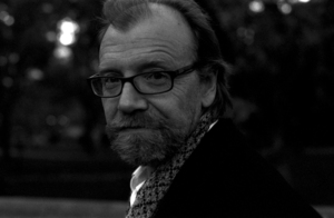 George Saunders: Photo Credit Chloe Aftel