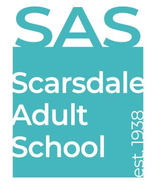 SAS spring/summer 2019 logo