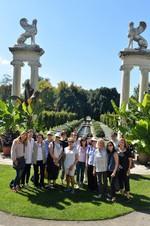Untemeyer Gardens